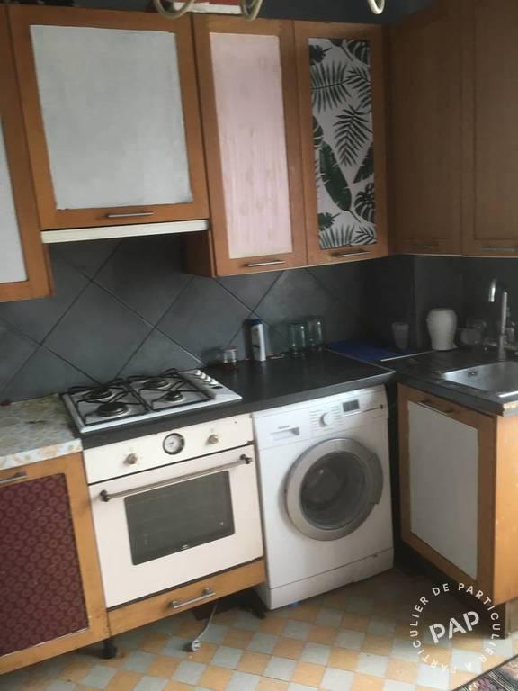 Appartement Juvisy-Sur-Orge (91260) 500€