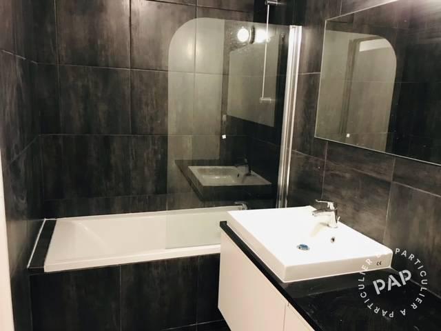 Appartement Paris 18E (75018) 1.140€