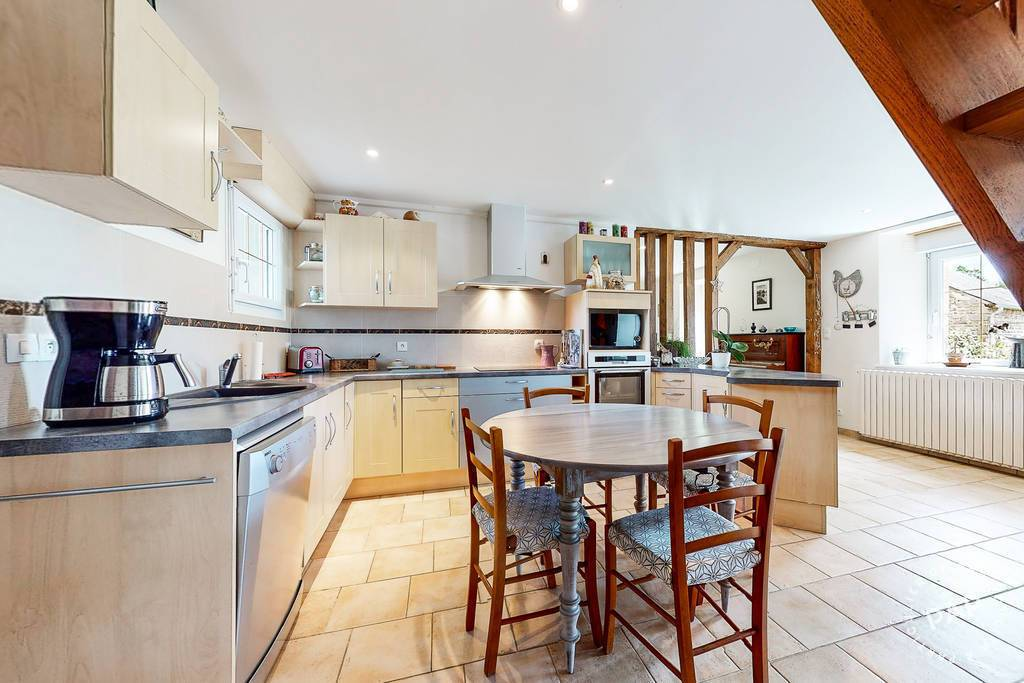 Maison Saint-Bômer-Les-Forges (61700) 300.000€