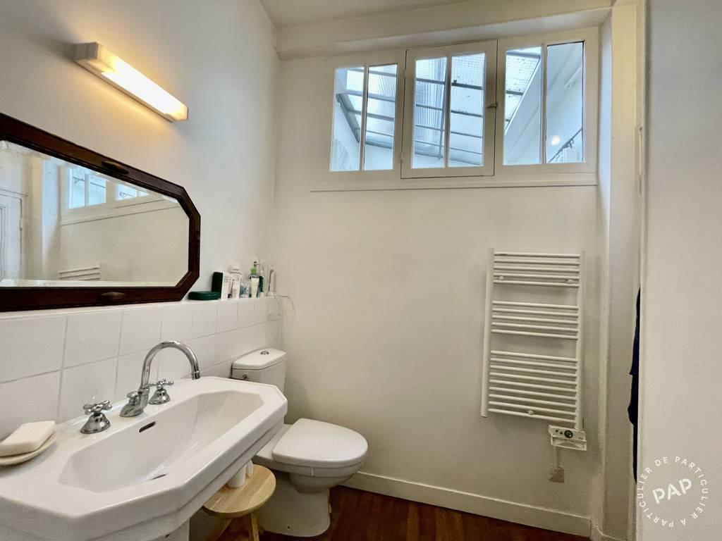 Appartement Boulogne-Billancourt (92100) 340.000€