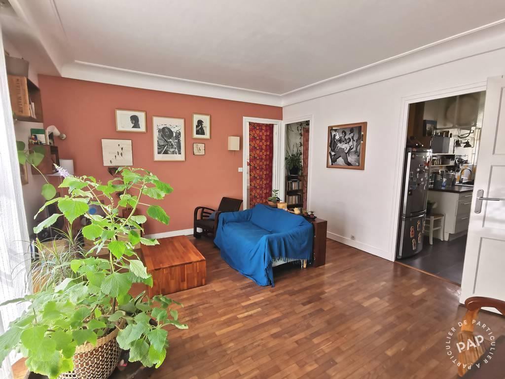 Appartement Noisy-Le-Sec (93130) 265.000€