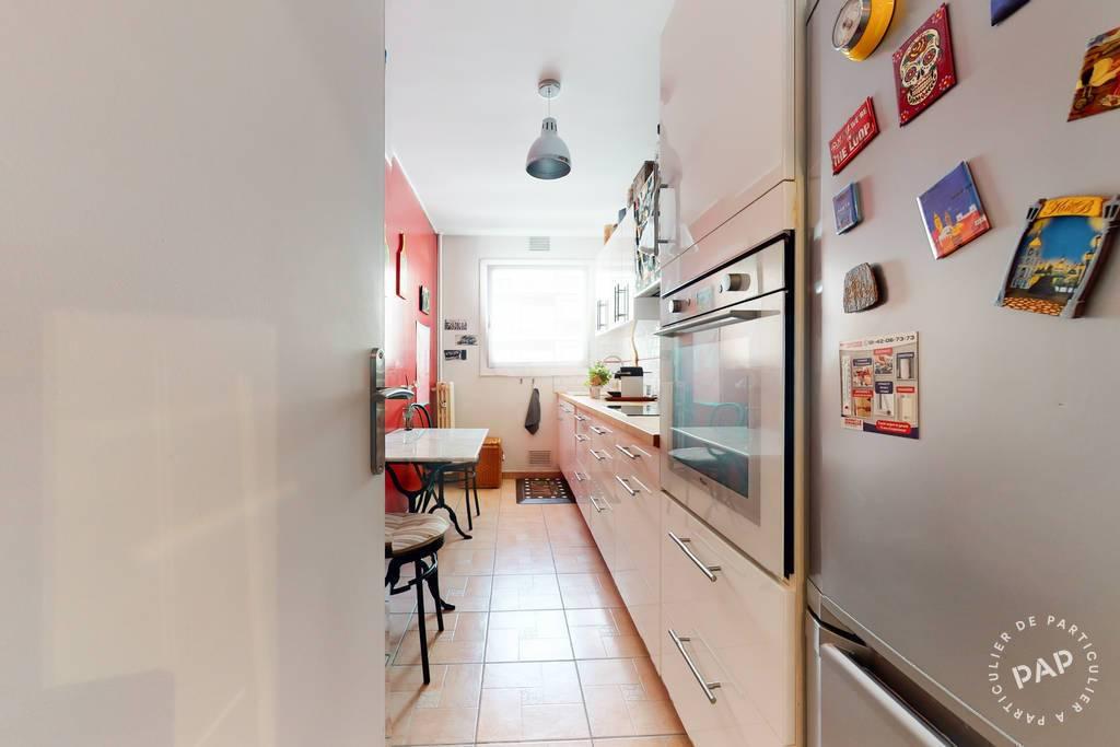 Appartement Issy-Les-Moulineaux (92130) 515.000€