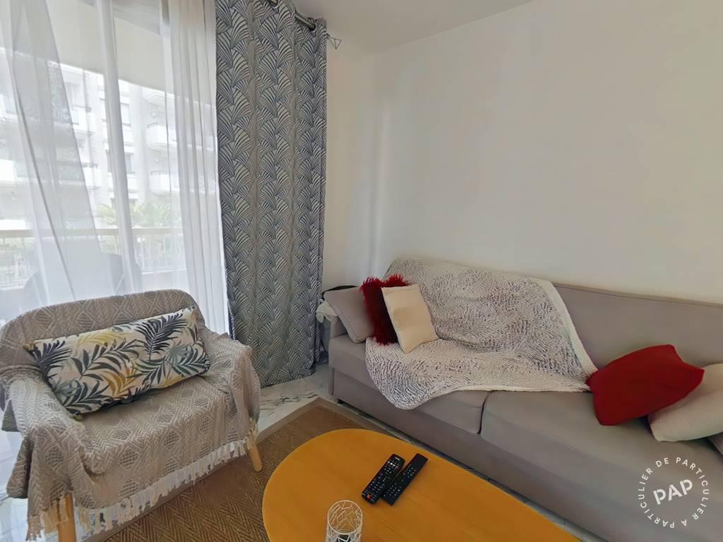 Appartement Saint-Laurent-Du-Var (06700) 215.000€