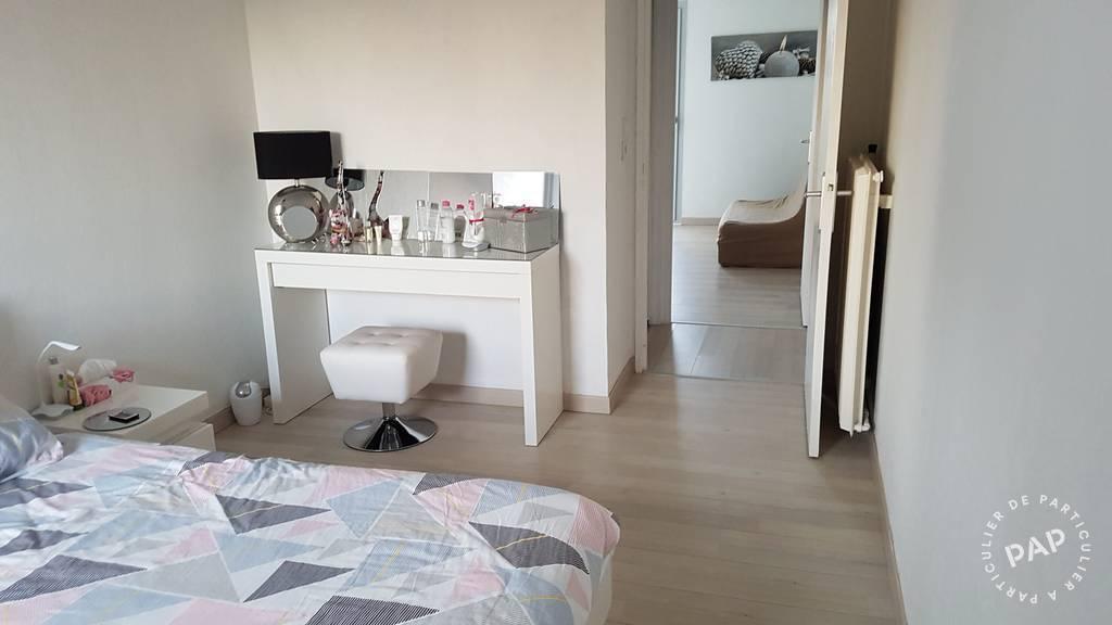 Appartement Saint-Brieuc (22000) 190.000€