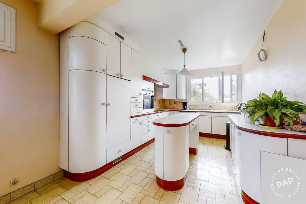 Maison Quincy-Sous-Sénart (91480) 630.000€