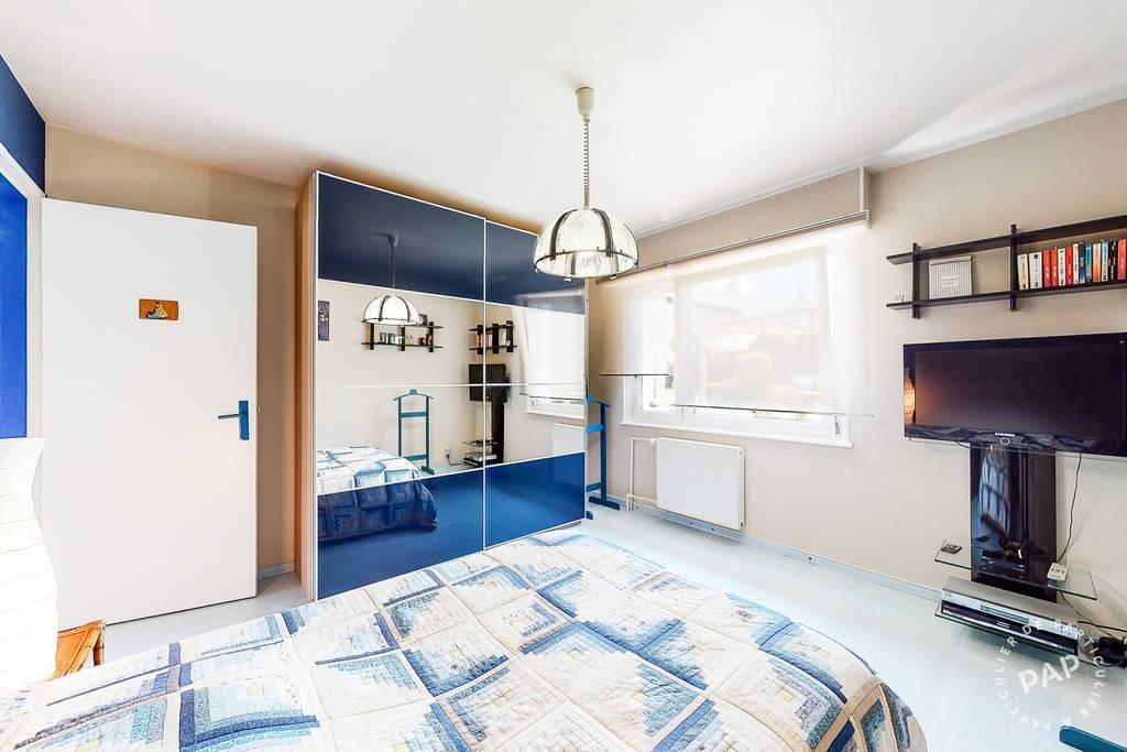 Maison Flaxlanden (68720) 400.000€