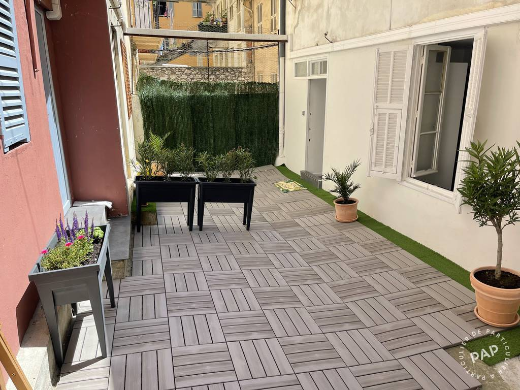 Appartement Nice (06300) 800€