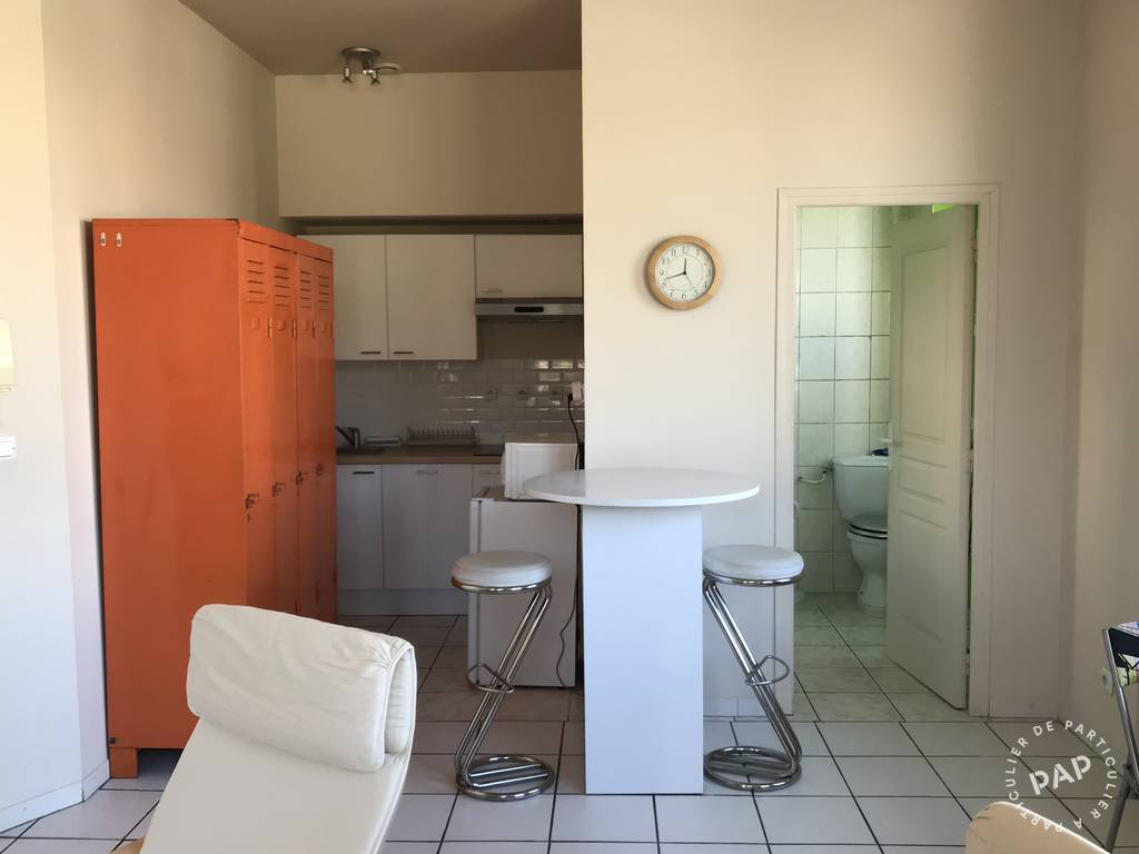 Appartement Marseille 3E (13003) 87.000€