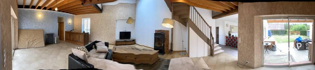 Maison Sully-La-Chapelle (45450) 280.000€