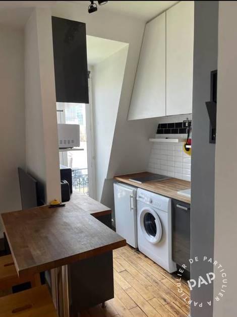 Appartement Paris 12E (75012) 290.000€