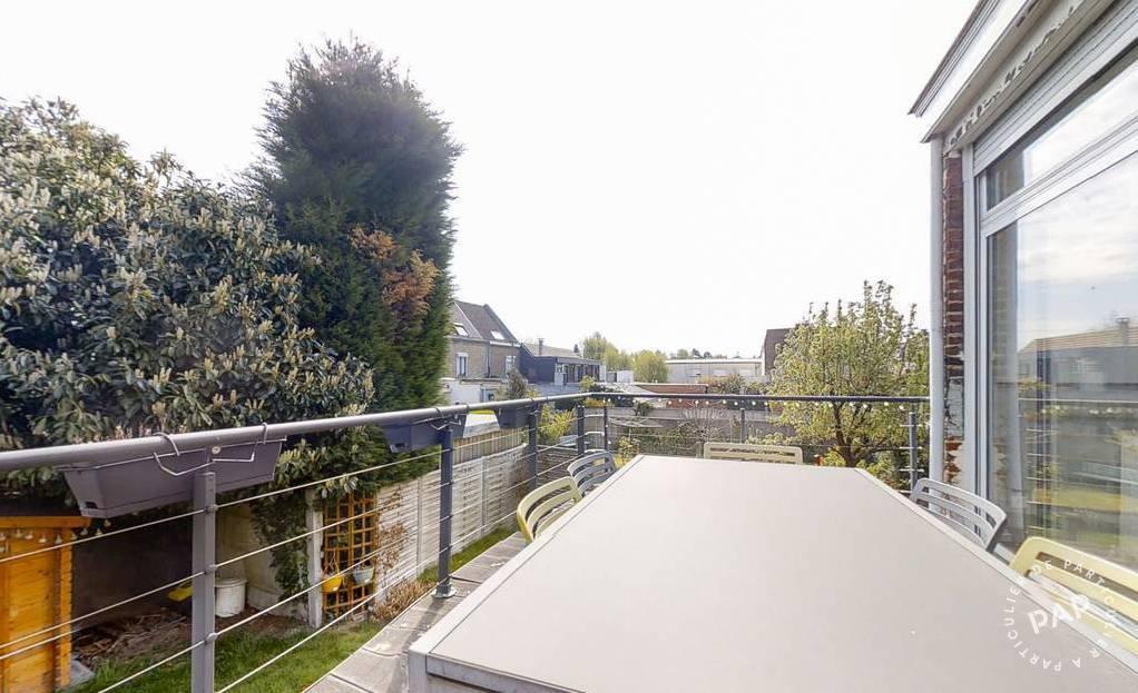 Maison Marcq-En-Barœul (59700) 710.000€
