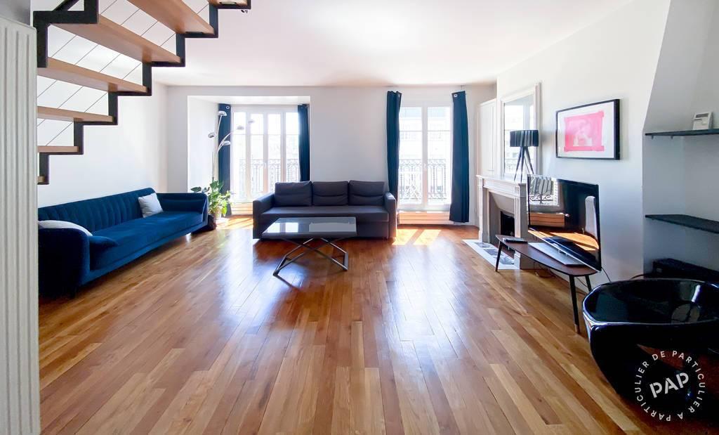 Appartement Paris 15E (75015) 1.150.000€