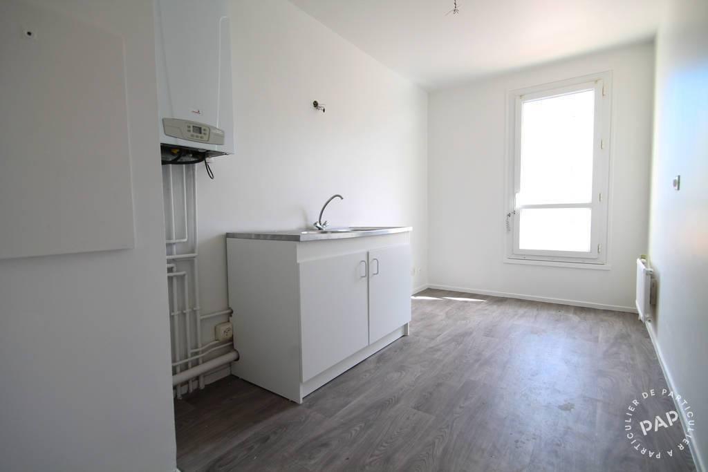 Appartement Combs-La-Ville (77380) 194.000€