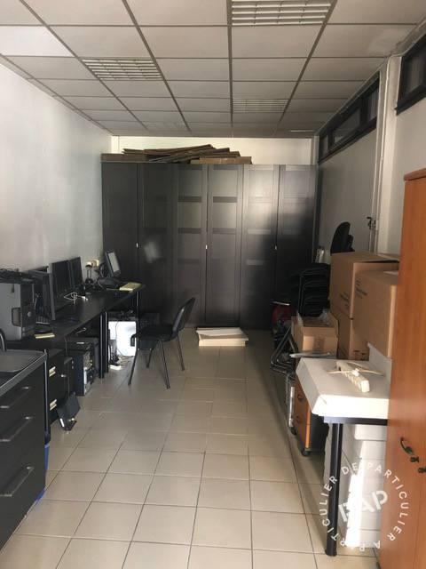 Bureaux et locaux professionnels Malakoff (92240)