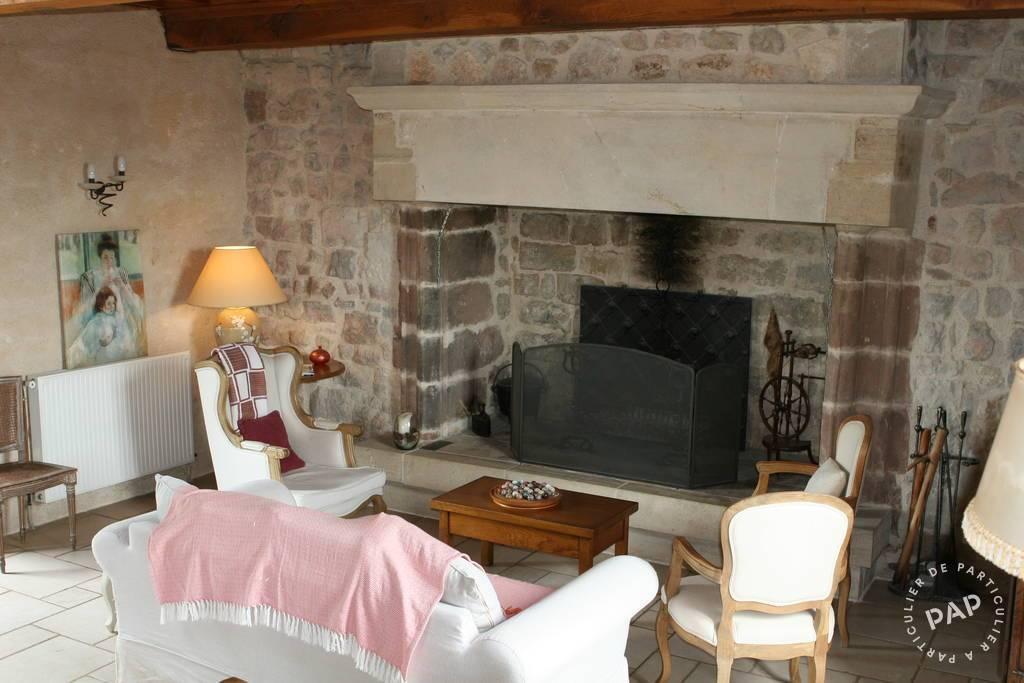 Maison Marcillac-Vallon (12330) 465.000€