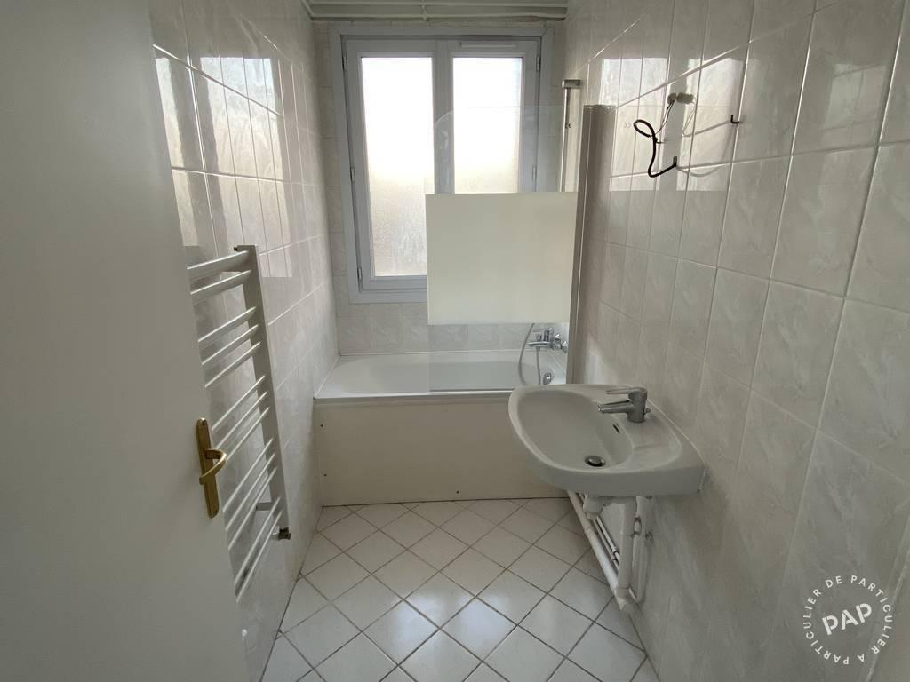 Appartement Arnouville (95400) 1.200€