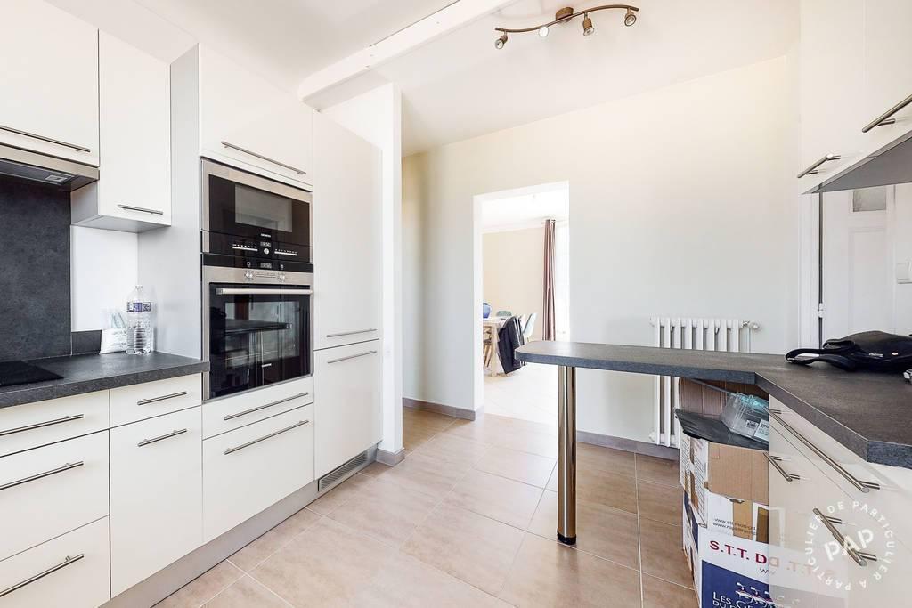 Appartement Traversant Et Lumineux - Montpellier (34090) 260.000€