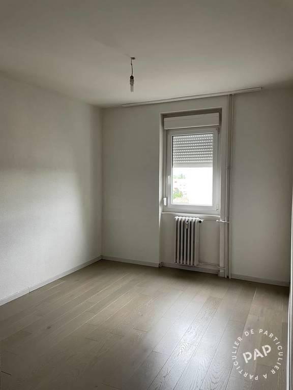 Appartement Saint-Louis (68300) 135.000€
