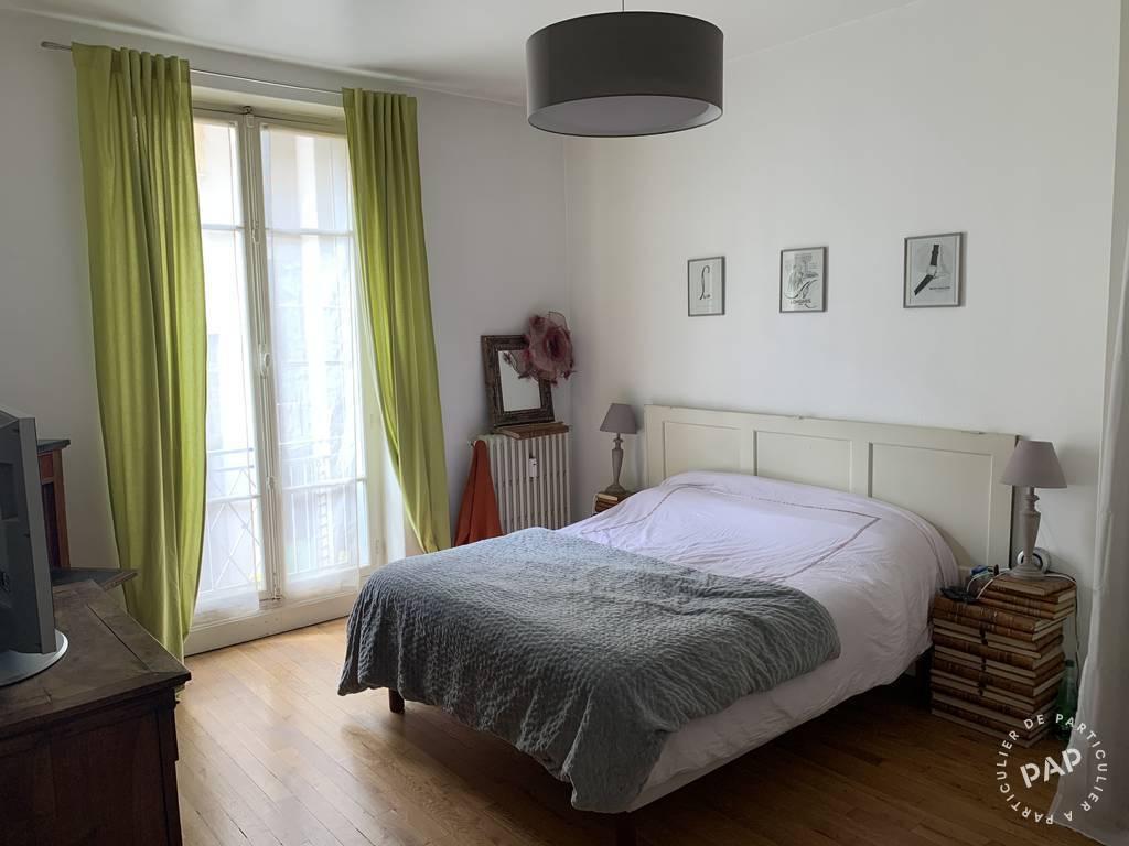 Vente Appartement 178m²