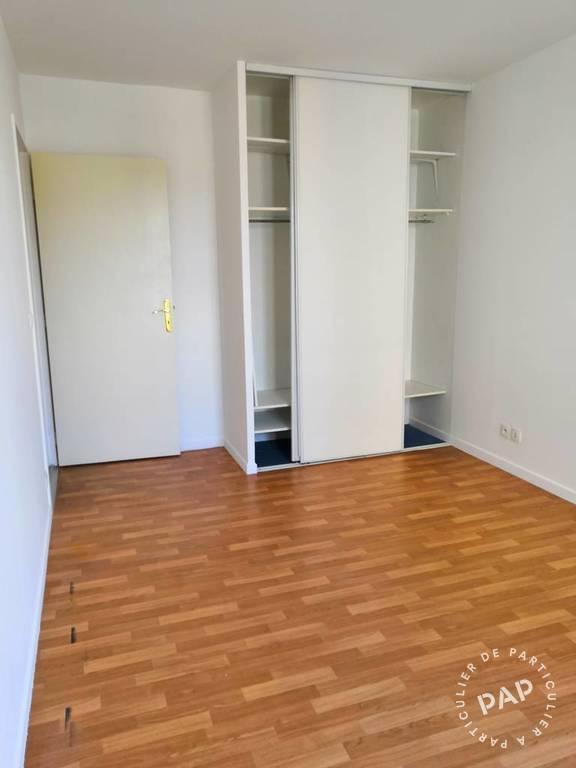 Location Appartement 47m²