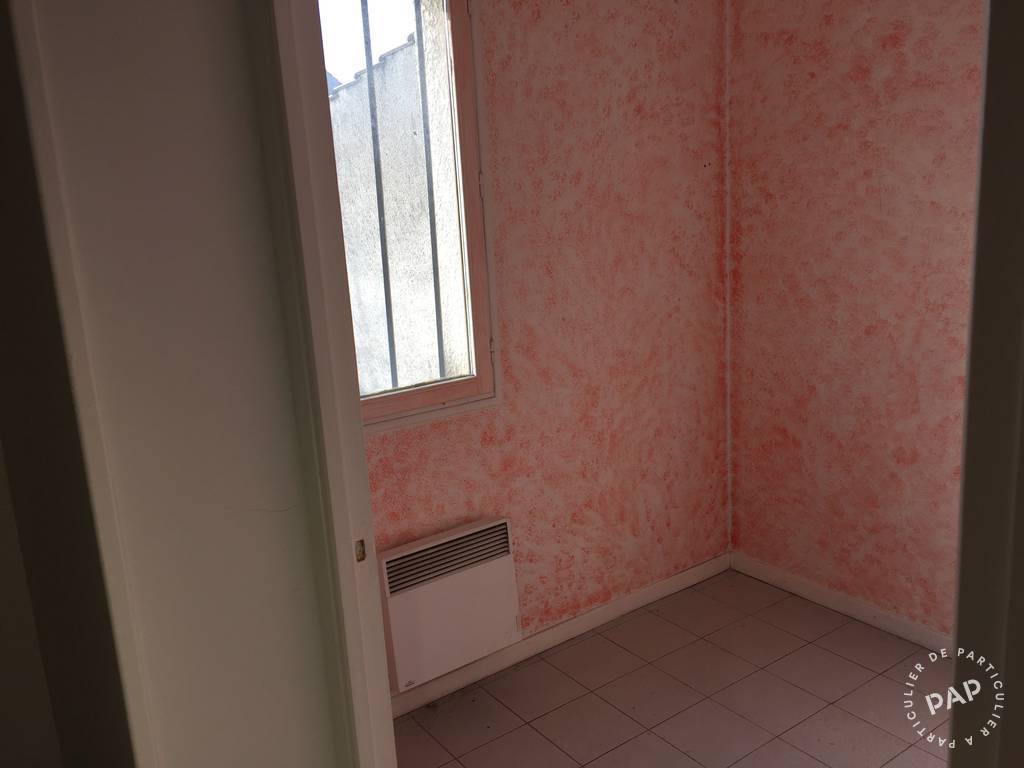 Location Local commercial 60m²