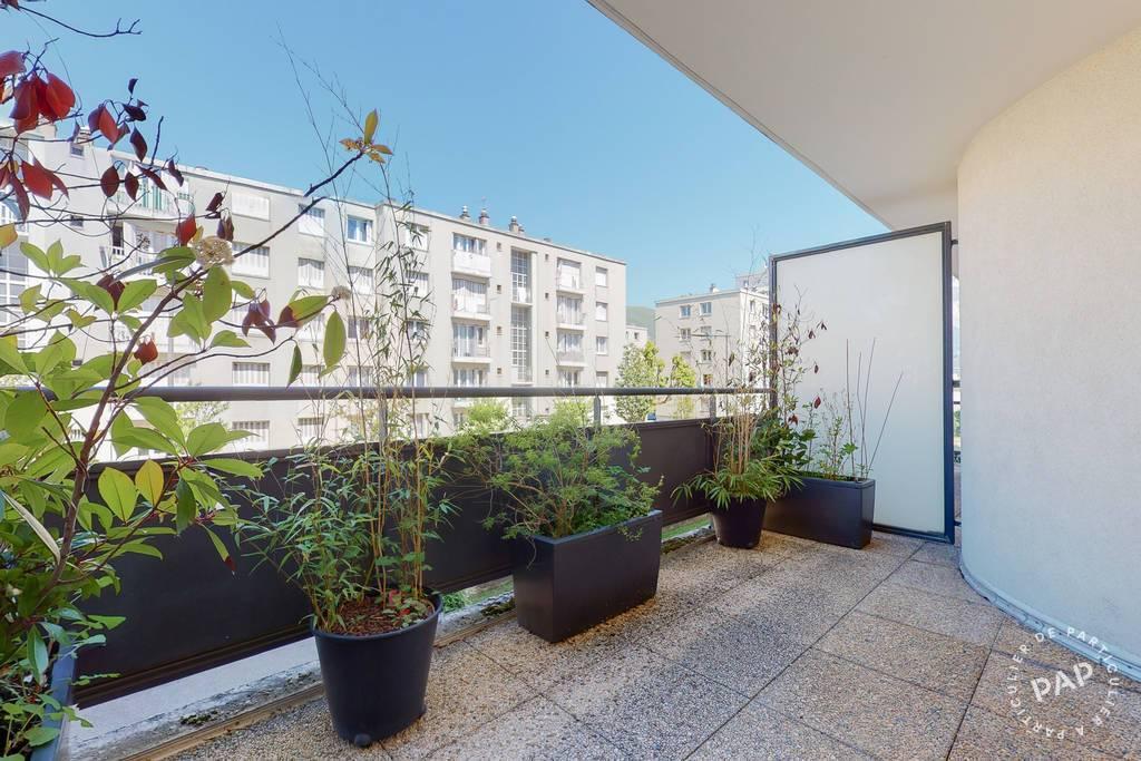Vente Appartement 87m²