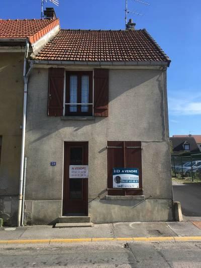 Charny (77410)