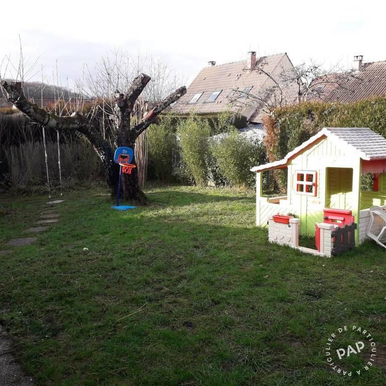Vente Maison 80m²