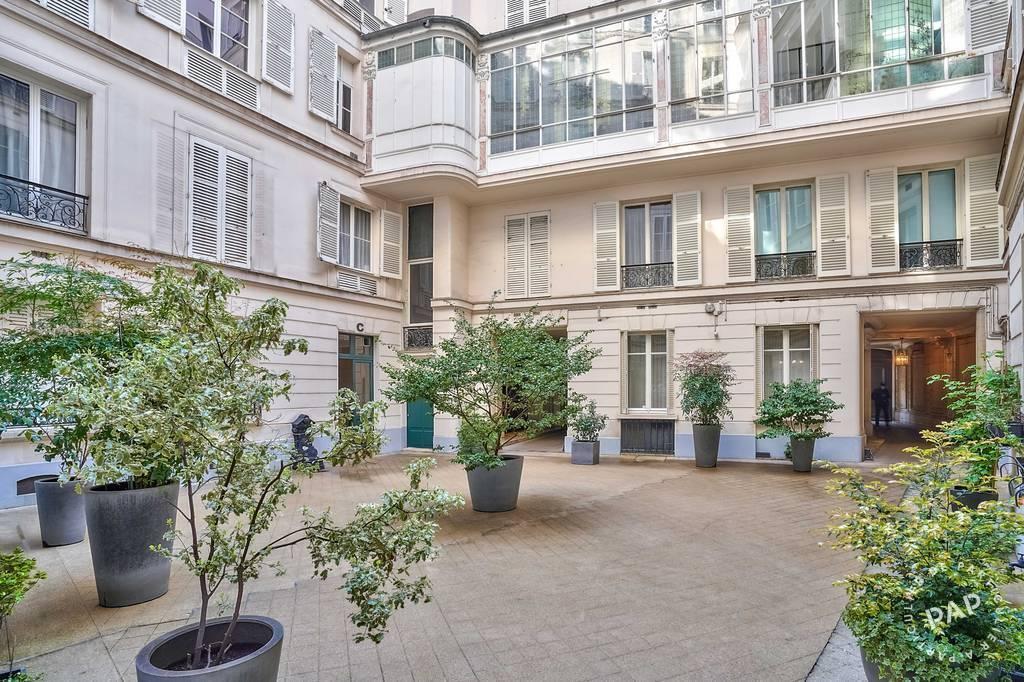 Appartement 560.000€ 50m² Paris 17E (75017)