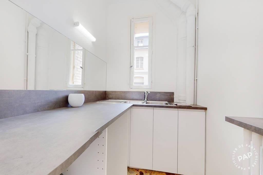 Appartement 580.000€ 68m² Versailles (78000)