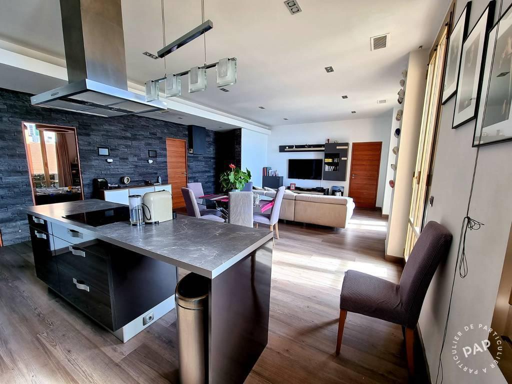 Appartement 545.000€ 83m² Roquebrune-Cap-Martin (06190)