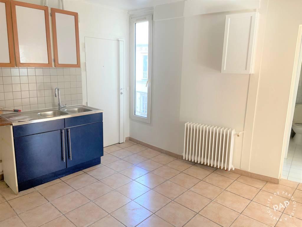 Appartement 730.000€ 57m² Paris 3E (75003)