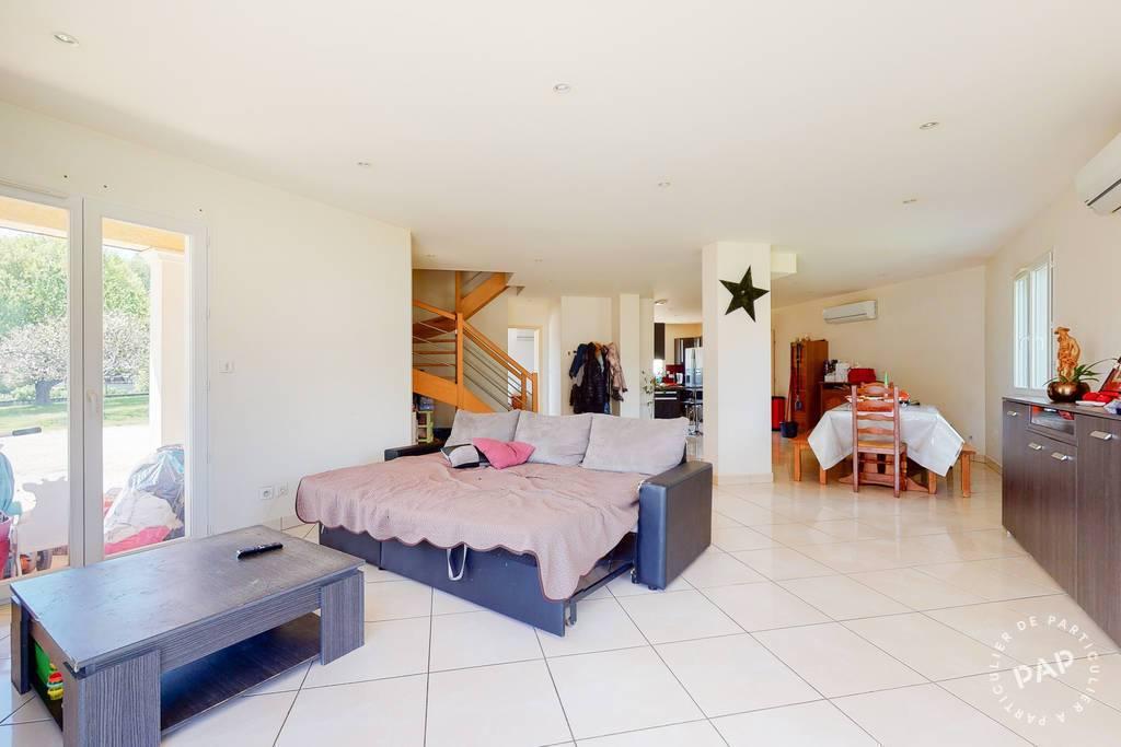 Maison 410.000€ 131m² Champfromier (01410)