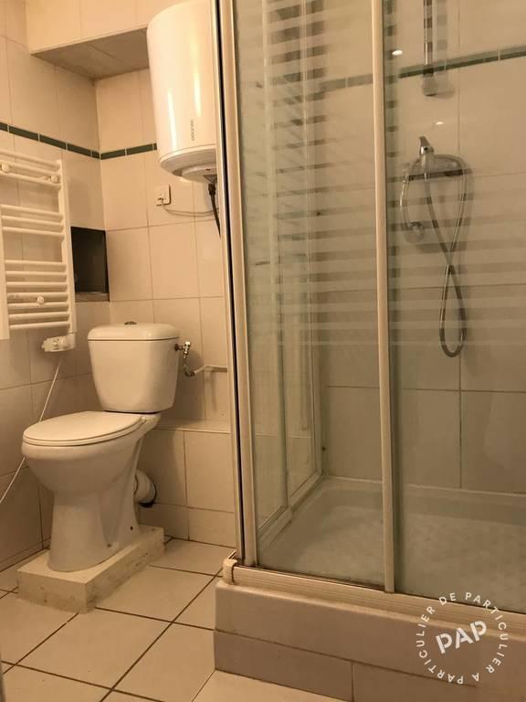 Appartement 680€ 24m² Fontaine-Le-Port (77590)