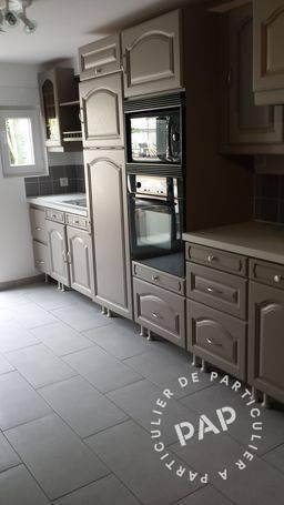 Appartement 950€ 60m² Sevran (93270)