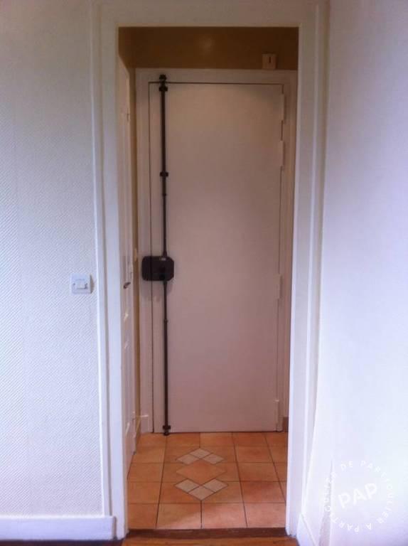 Appartement 145.000€ 16m² Paris 19E