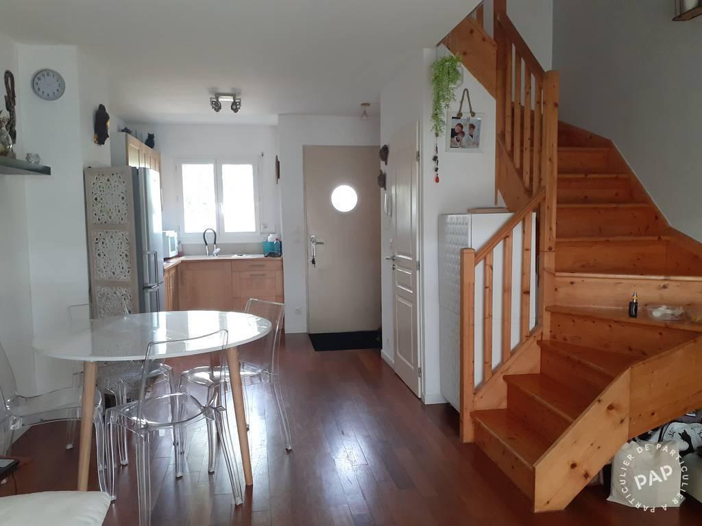 Maison 275.000€ 55m² Mérignac (33700)