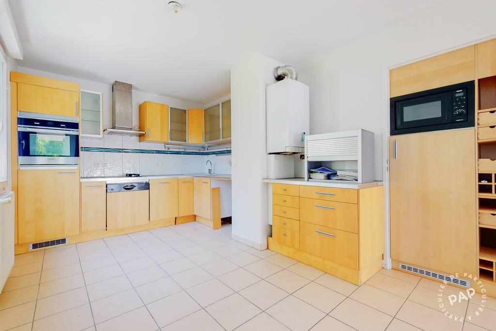 Appartement 220.000€ 87m² Saint-Martin-D'hères (38400)