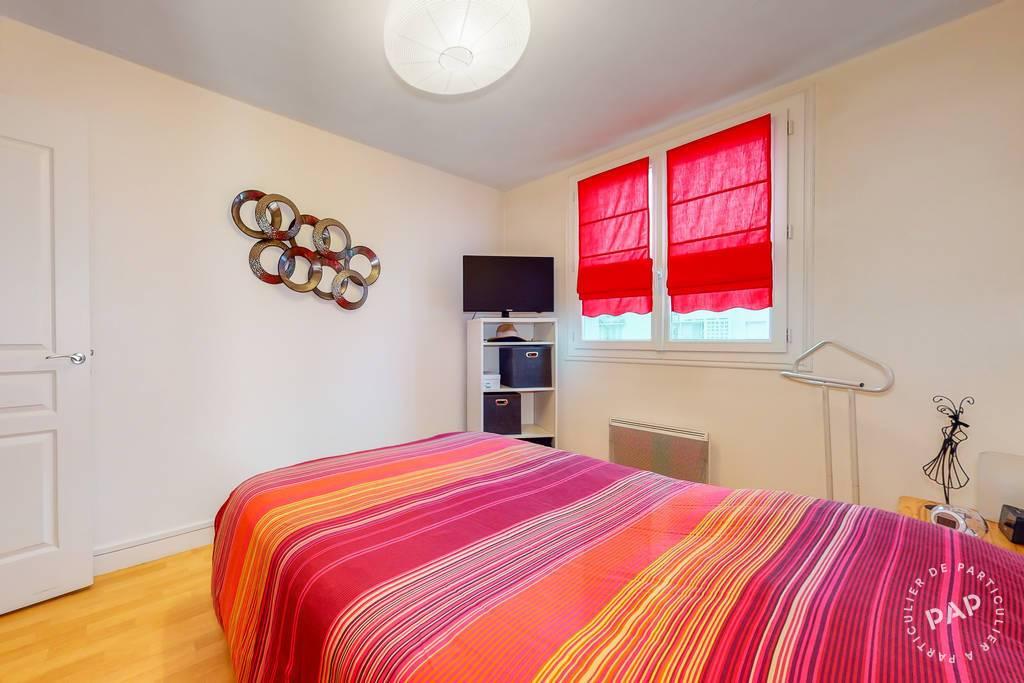 Appartement 172.000€ 57m² Rezé (44400)