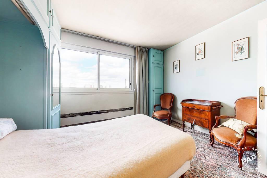 Appartement 748.000€ 68m² Paris 15E (75015)