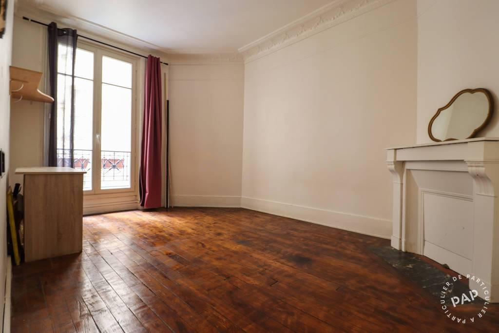 Appartement 649.000€ 60m² Paris 12E (75012)