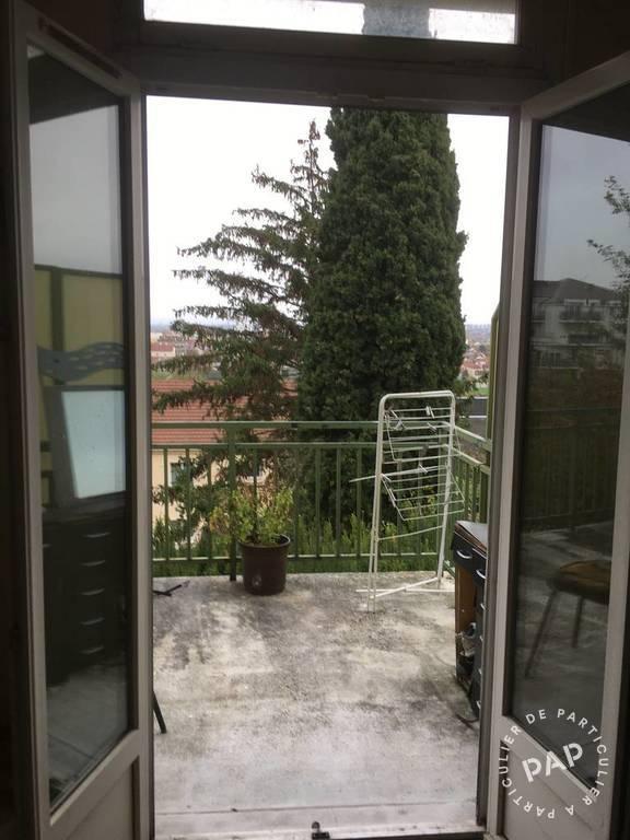 Appartement 500€ 36m² Juvisy-Sur-Orge (91260)