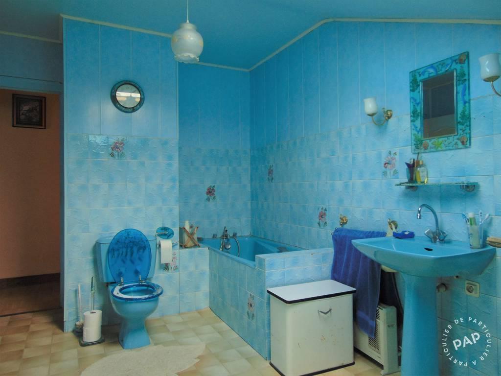 Maison 210.000€ 250m² Moncoutant (79320)