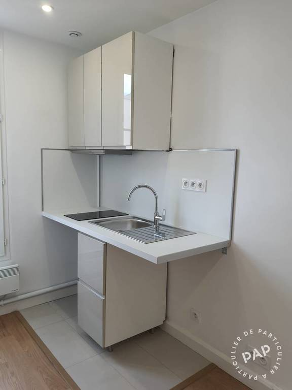 Appartement 165.000€ 11m² Paris 16E (75016)