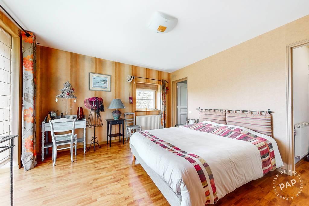 Maison 300.000€ 160m² Saint-Bômer-Les-Forges (61700)
