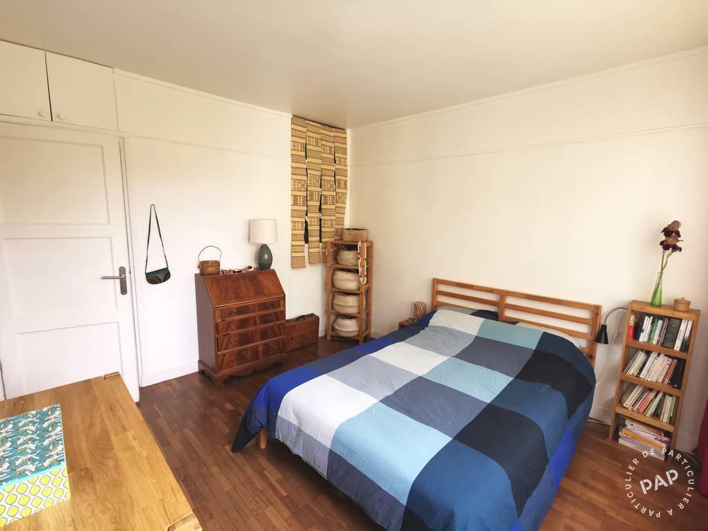 Appartement 265.000€ 68m² Noisy-Le-Sec (93130)