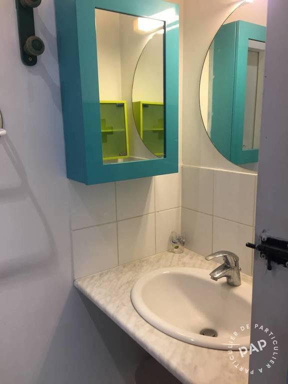 Appartement 1.380€ 46m² Paris 14E