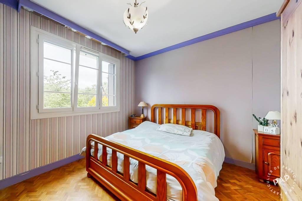 Maison 630.000€ 266m² Quincy-Sous-Sénart (91480)