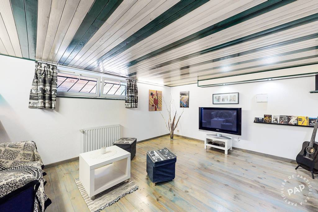 Maison 400.000€ 150m² Flaxlanden (68720)