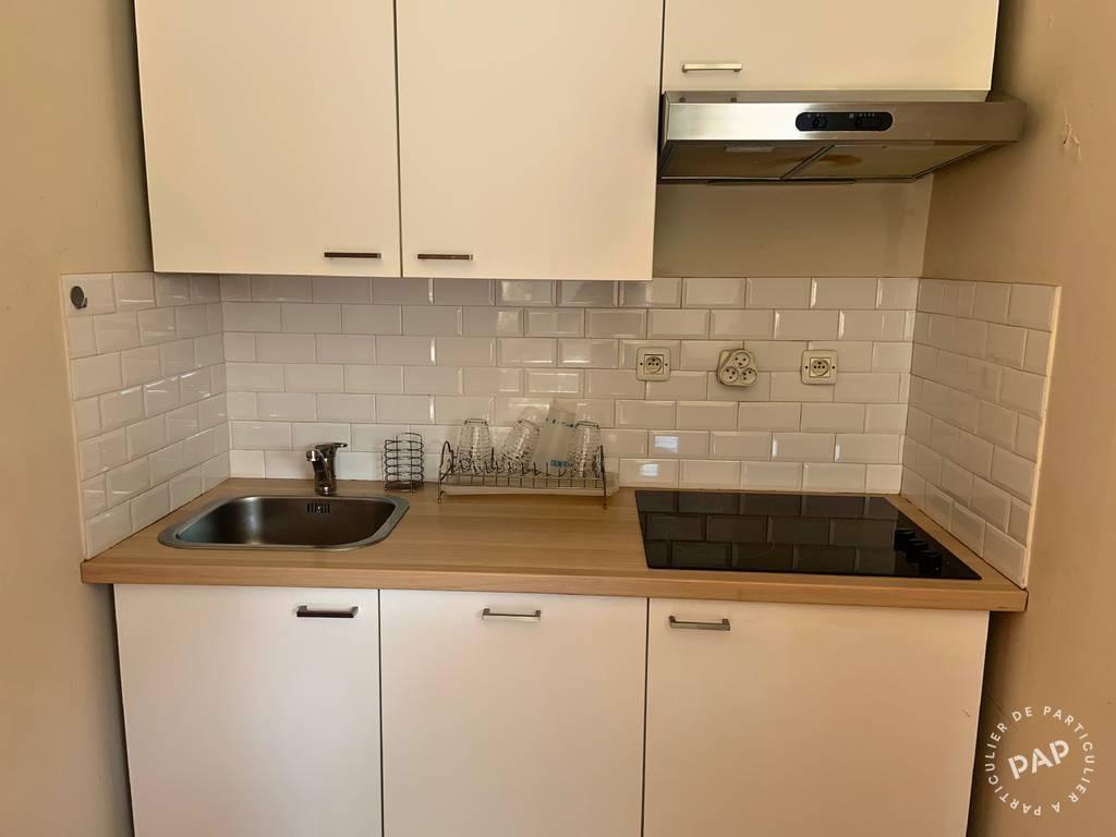 Appartement 87.000€ 30m² Marseille 3E (13003)